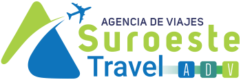 Logotipo Suroeste Travel 350px